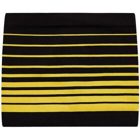La Sportiva Draft Opaska na głowę, black/yellow